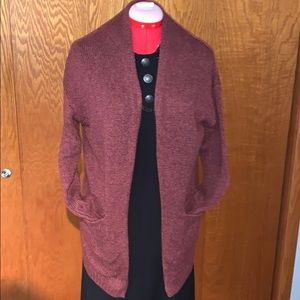 American eagle swing cardigan
